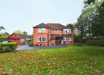 Thumbnail 6 bed detached house for sale in The Avenue, Fareham