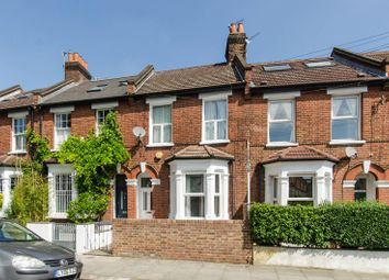 Thumbnail 3 bed property for sale in Ormeley Road, Balham
