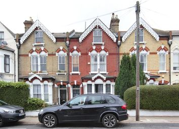 Thumbnail 1 bed flat for sale in Broomwood Road, London