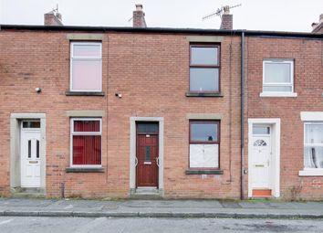Thumbnail 2 bed terraced house for sale in Parkinson Street, Haslingden, Rossendale