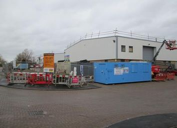 Thumbnail Light industrial to let in 9 Neptune Business Estate, Neptune Close, Medway City Estate, Rochester, Kent