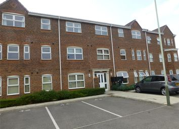 Thumbnail 2 bed flat to rent in Lowther Drive, Darlington, Durham