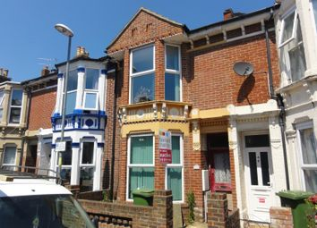 Thumbnail 3 bed terraced house for sale in Angerstein Road, North End, Portsmouth, Hampshire