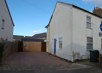 Thumbnail 3 bed semi-detached house to rent in St Johns Street, Biggleswade
