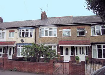 Thumbnail 3 bed property for sale in Bricknell Avenue, Hull
