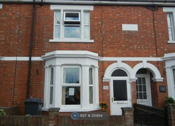 Thumbnail 2 bed terraced house to rent in Seymour Road, Gloucester