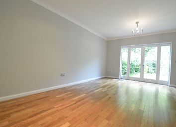 Thumbnail 2 bed terraced house to rent in Beningfield Drive, Napsbury Park