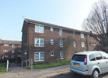 Thumbnail 1 bed flat for sale in Lingfoot Walk, Jordanthorpe, Sheffield