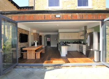 4 bed semi-detached house for sale in Stafford Road, Sidcup, Kent DA14