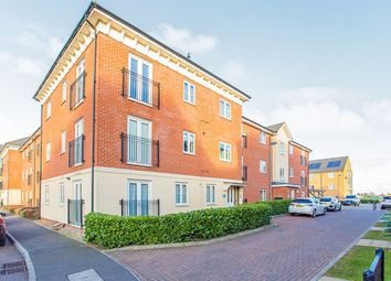 Thumbnail 1 bed flat for sale in Williamson Road, Watford