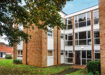 Thumbnail 1 bed flat for sale in Tresham Green, Northampton