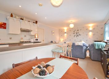 2 bed semi-detached bungalow for sale in Gurnard Pines, Cockleton Lane, Gurnard, Cowes PO31
