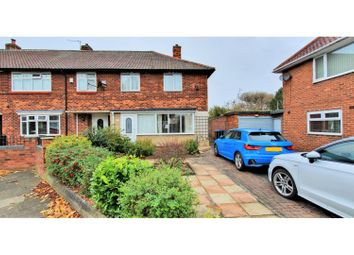 3 bed end terrace house for sale in Canterbury Grove, Linthorpe, Middlesbrough TS5