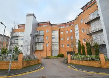 Thumbnail 2 bed flat to rent in Bury Old Road, Whitefield, Manchester
