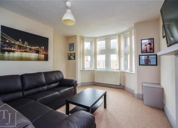 Thumbnail 4 bed flat to rent in Balfour Road, Nottingham
