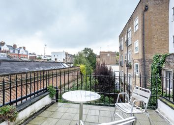 Thumbnail 1 bedroom flat to rent in Westbourne Grove, London