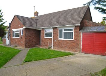Thumbnail 3 bed bungalow to rent in Water Road, Reading