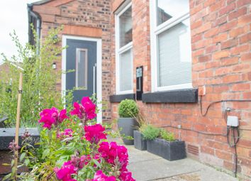 Thumbnail 2 bed flat for sale in Stockport Road, Hyde