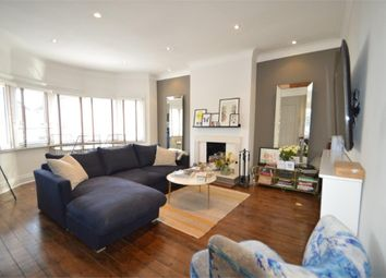 Thumbnail 3 bedroom flat for sale in Sylvan Avenue, Mill Hill, London
