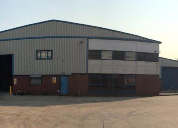 Thumbnail Industrial for sale in 4 Huntsman Drive, Northbank Industrial Estate, Irlam, Manchester