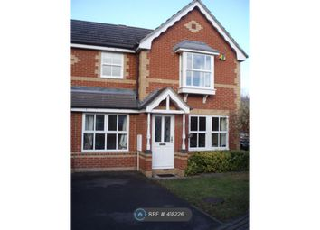 Thumbnail 3 bed semi-detached house to rent in Bosworth Road, Cambridge