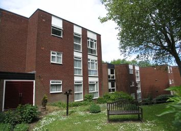 Thumbnail 2 bed flat for sale in Crimmond Rise, Halesowen