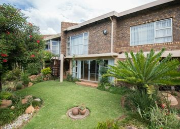 Thumbnail 3 bed town house for sale in Catharina Drive, Pretoria, Gauteng
