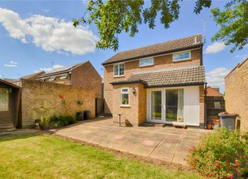 3 bed detached house for sale in Markwells, Elsenham, Bishop's Stortford CM22