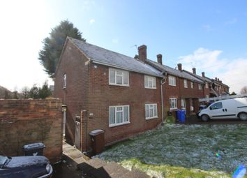 Thumbnail 1 bed flat to rent in Blackthorn Road, Stapenhill, Burton-On-Trent