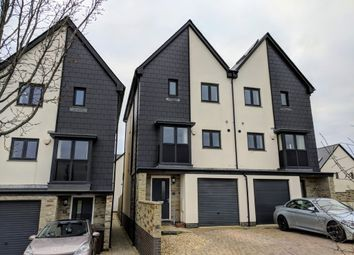 Thumbnail Property for sale in Runway Road, Plymouth