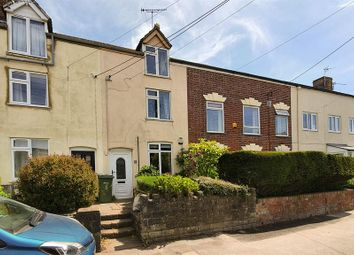 Thumbnail 3 bed cottage for sale in Hillesley Road, Kingswood, Wotton-Under-Edge