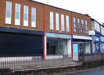 Thumbnail Retail premises to let in High Grove, Rodgers Street, Stoke-On-Trent