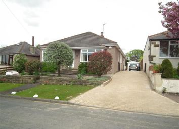 Thumbnail 3 bed detached bungalow to rent in Belmont Grove, Rawdon, Leeds