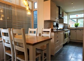 Thumbnail 4 bed semi-detached house for sale in Greens Lane, Hartburn, Stockton-On-Tees