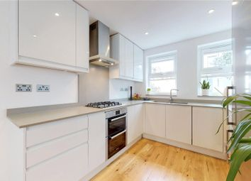 Thumbnail 3 bed terraced house to rent in Culford Road, London