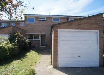 Thumbnail 3 bed property to rent in Winters Way, Waltham Abbey
