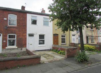 Thumbnail 3 bed terraced house to rent in Princess Street, Ashton Under Lyne