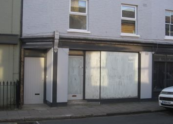 Thumbnail Retail premises to let in 55 High Street, Hampton Wick