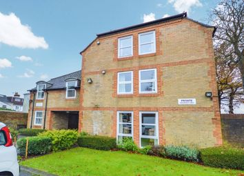 Thumbnail 1 bed flat for sale in Wilton Road, Salisbury