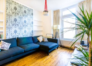 Thumbnail 3 bed flat to rent in Norwood Road, Brockwell Park