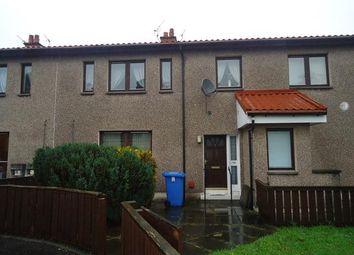 Thumbnail 3 bed flat to rent in Hillcrest Drive, Alloa