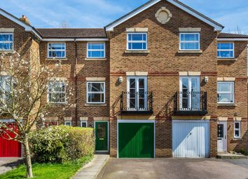 Thumbnail 4 bed property for sale in Burns Close, Carshalton