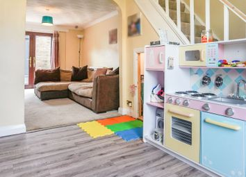 Thumbnail 3 bed terraced house for sale in Listing Avenue, Liversedge