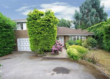 Thumbnail 4 bed detached house for sale in Hazel Mead, Arkley, Hertfordshire