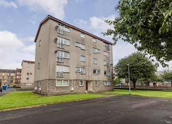 Thumbnail 2 bed maisonette for sale in George Street, Paisley, Renfrewshire