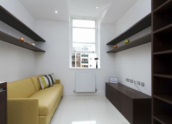 Thumbnail Studio to rent in Albany House, Judd Street, London