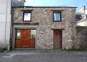 Thumbnail 1 bed cottage to rent in Embankment Road, Plymouth