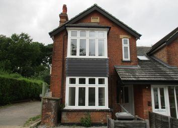 Thumbnail 2 bed flat to rent in Brox Road, Ottershaw, Chertsey
