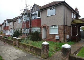 Thumbnail 2 bed flat for sale in Berkeley Close, Ruislip Manor, Ruislip