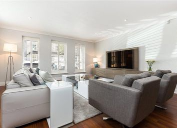 Grove Road, London SW13. 3 bed flat for sale